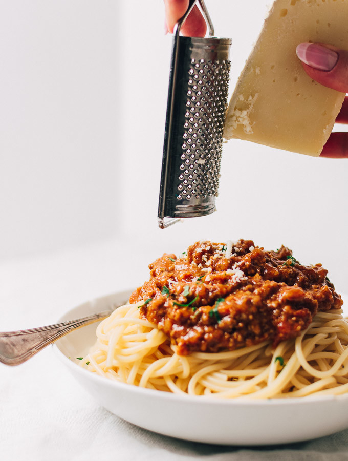 Deliciously Easy Spaghetti Bolognese Recipe