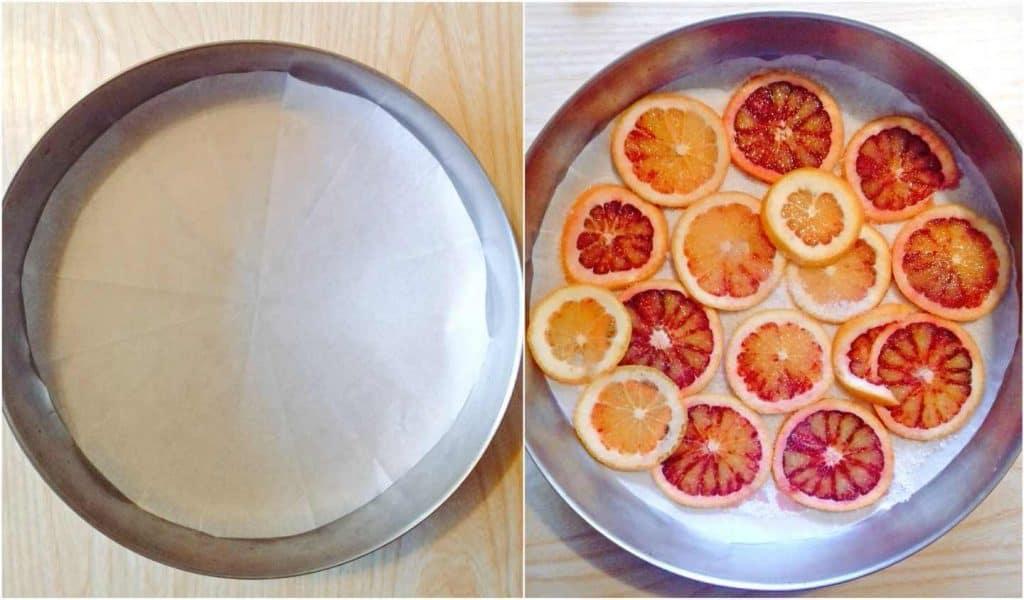 blood orange pan base