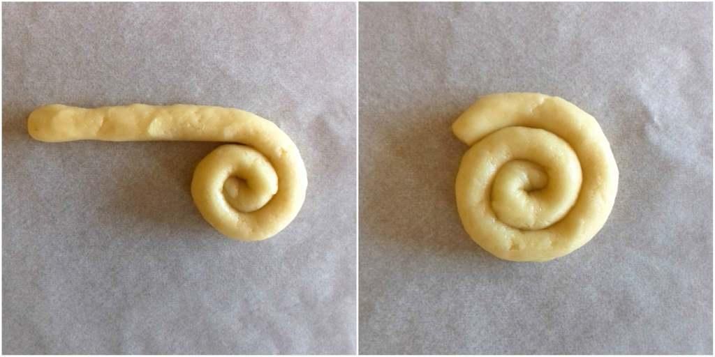Greek Cookie Shape 1