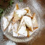 Mini Greek Pumpkin Pies With Phyllo Pastry (Kolokuthopitakia)