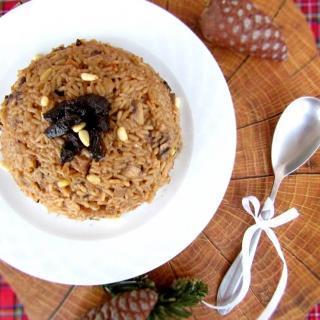 Christmas Rice Recipe