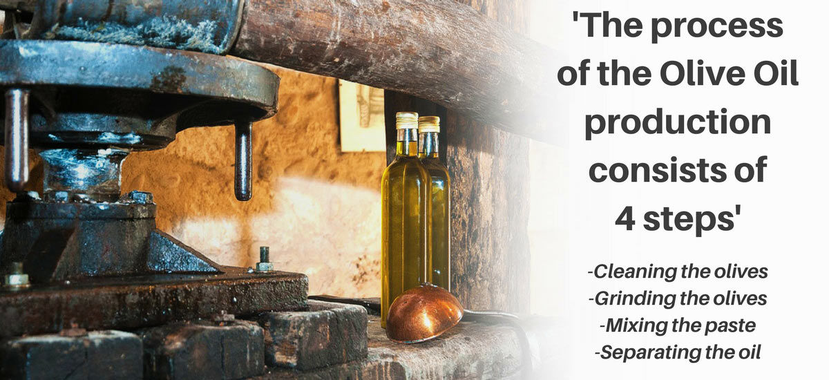 Production-Of-Olive-Oil