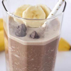 choco-smoothie