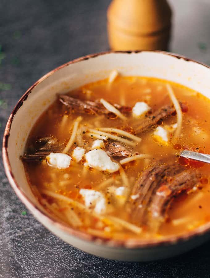 Stock Soup