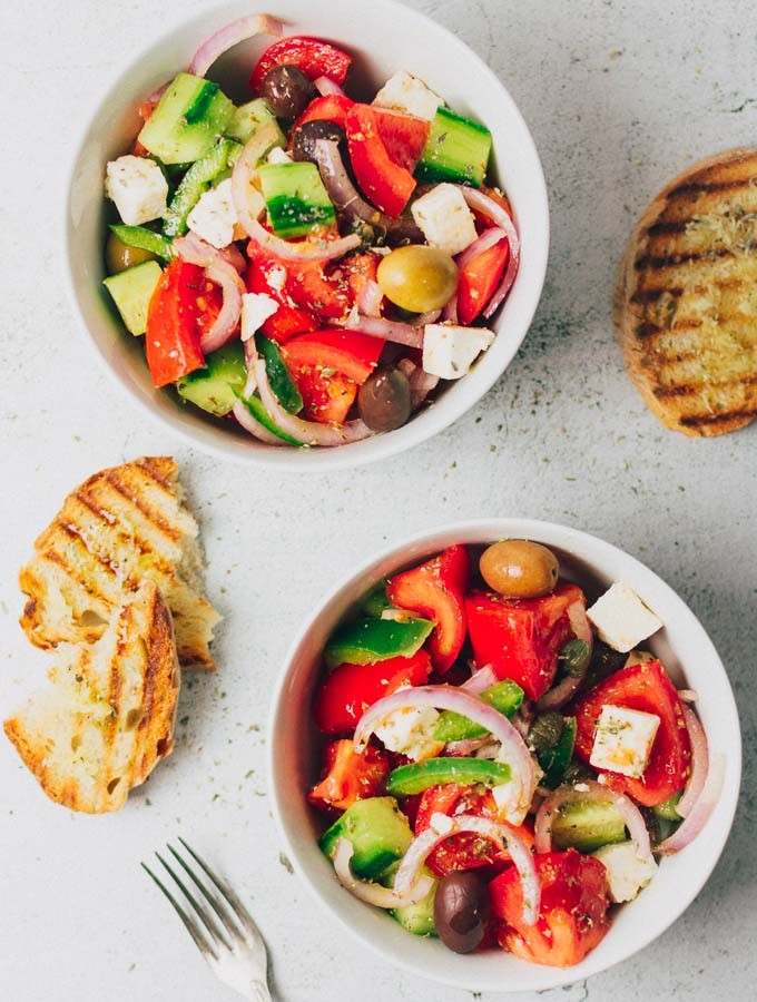 Best-Greek-Salad