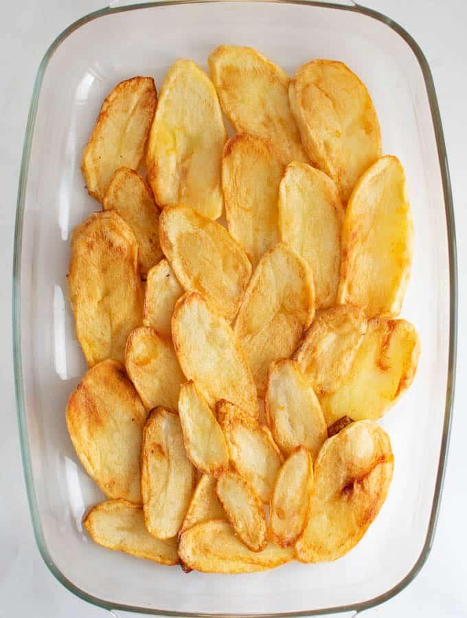 Moussaka Potato