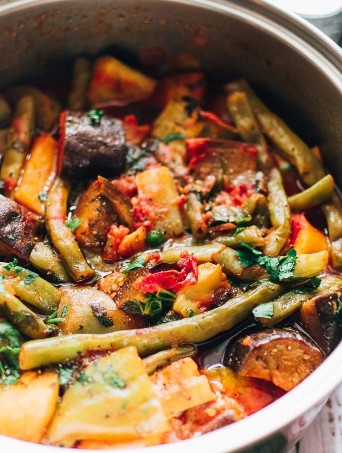 Veggie Stew