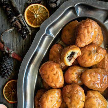 Isli Cookies