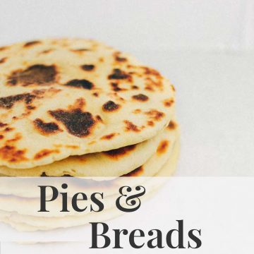 Greek Pies And Breads Recipes