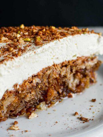 Greek-Cheesecake-Baklava-Recipe