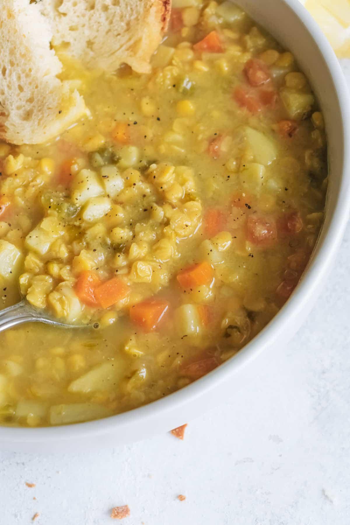 Potato-Yellow-Split-Pea-Soup
