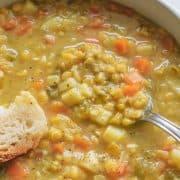 Vegan-Yellow-Split-Pea-Soup