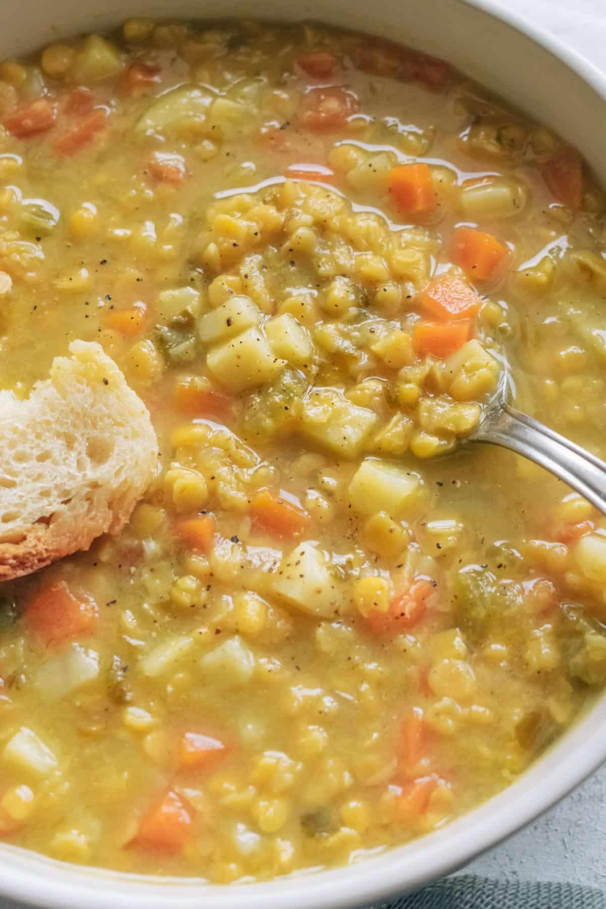 Yellow-Split-Pea-Soup