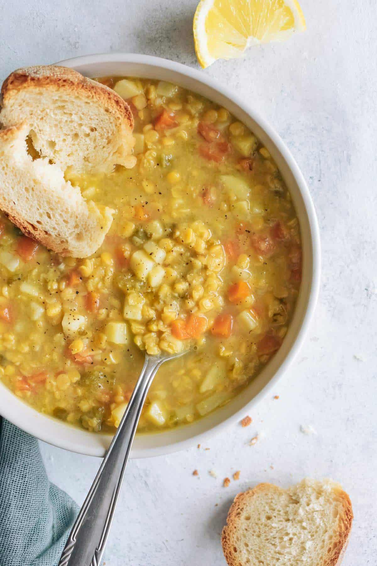 Yellow-Split-Pea-Soup-Recipe